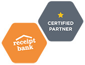 Receipt Bank Certified Partner